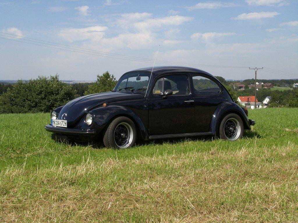 Volkswagen - Käfer 1302S