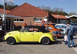 Volkswagen - Käfer Cabriolet