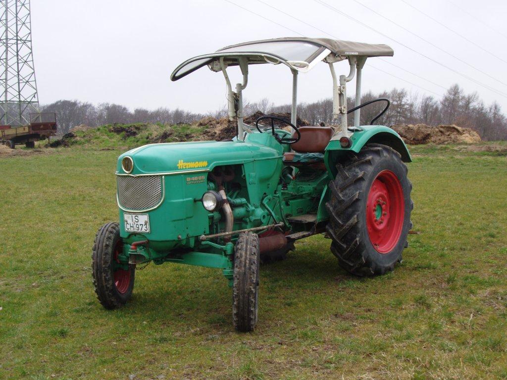 Deutz - 4005