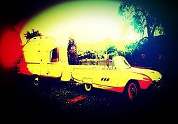 Wohnwagen Biod Extase 2L