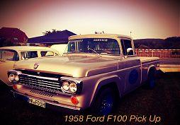 F100 Pick Up