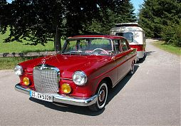 Mercedes Benz 190 Dc